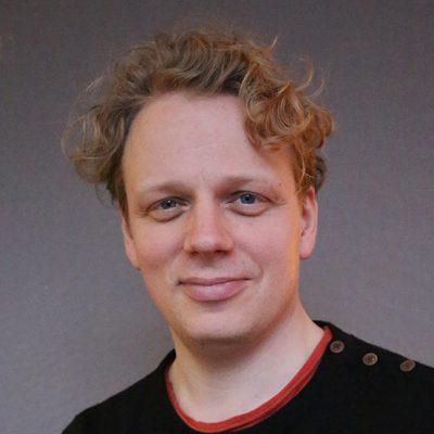 Jon Holmén