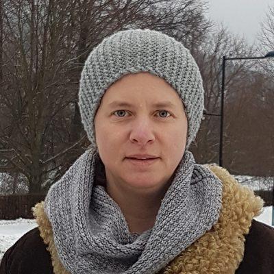 Sofia Sahlin Stöde
