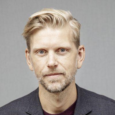 Oskar Kvant