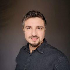 Nemanja Mijailovic