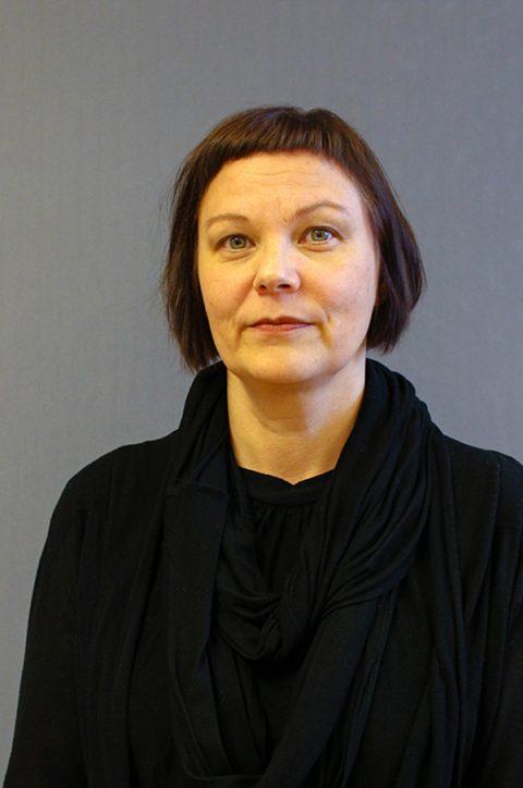 Theresa Widjeskog Ahlman