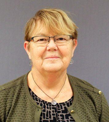 Gudrun Aronsson