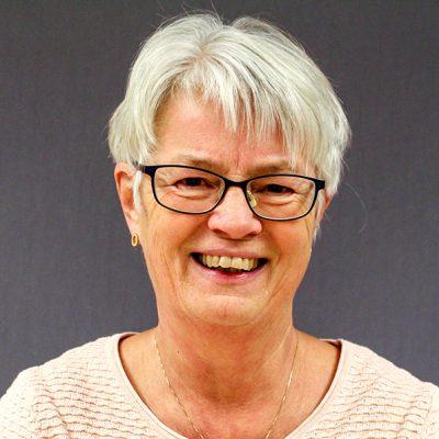 Ruth Rudolfsson
