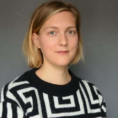 Johanna Hernborg Axelson