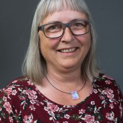 Christina Viklund