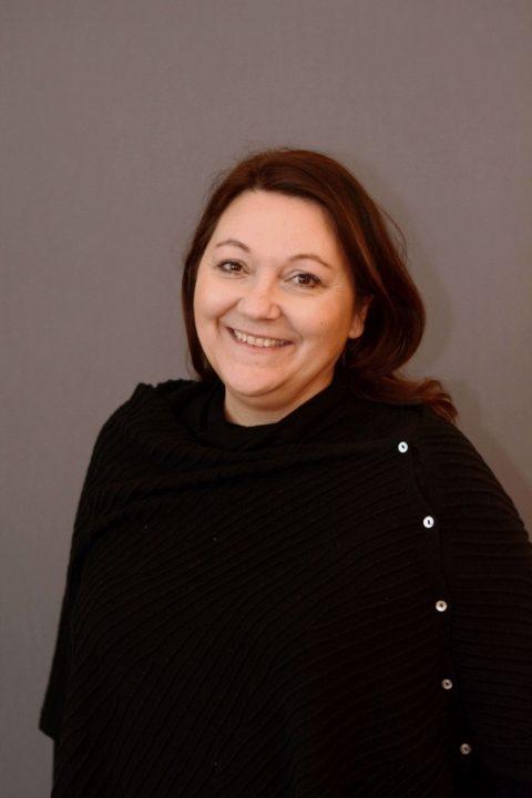 Jeanette Borssen