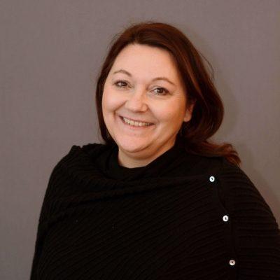 Jeanette Borssén