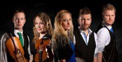 Folkmusikworkshops med LYY