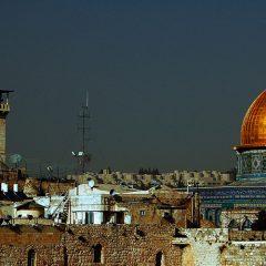 Mellanösternfrågor