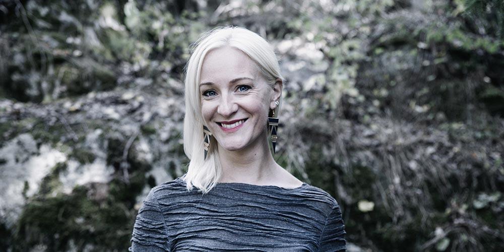 Sångworkshop med Anna Wikenius – folkvisor i stämmor