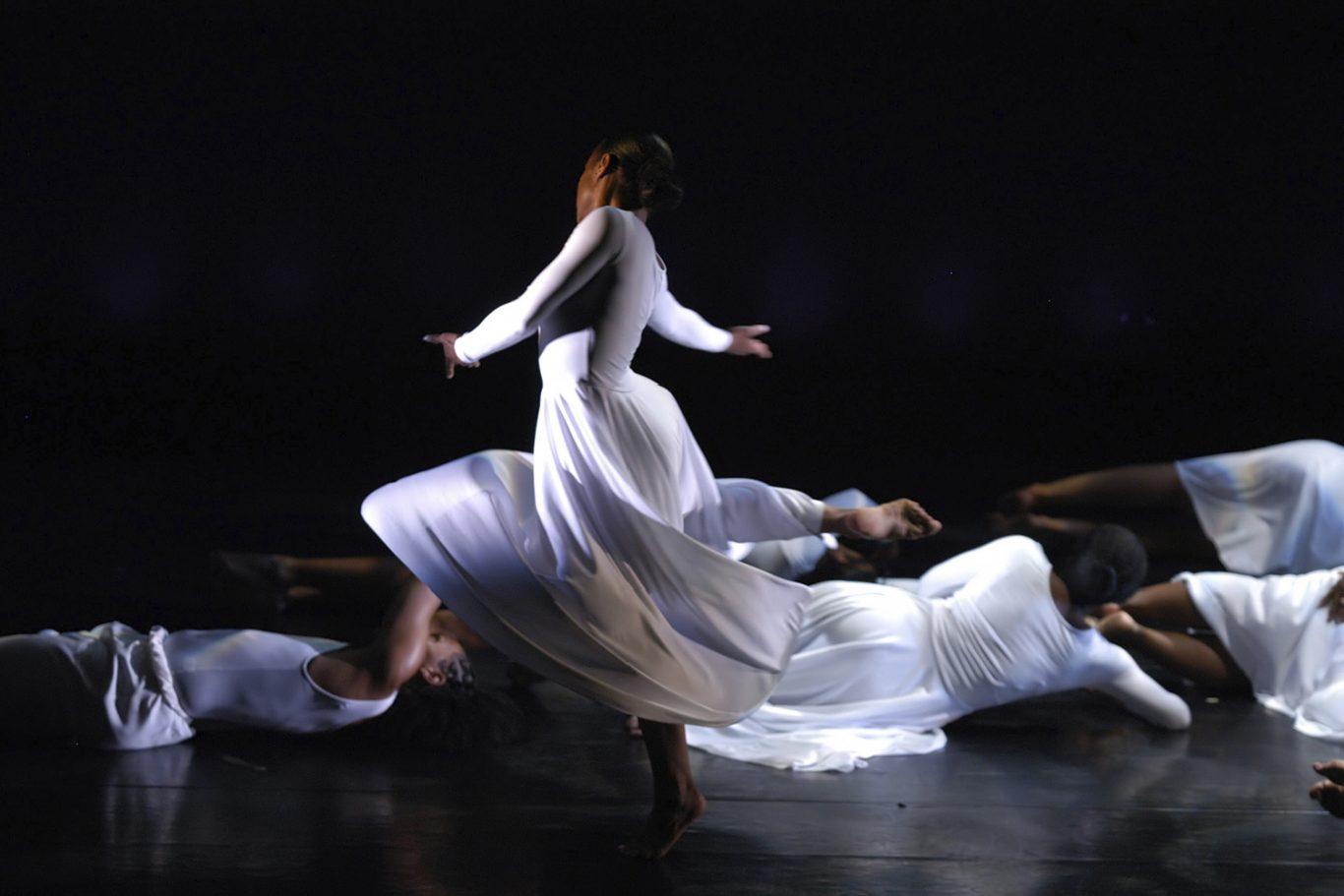Modern dans