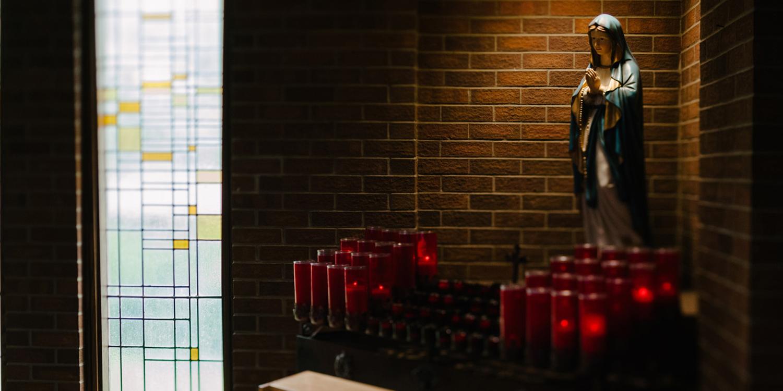 Folkbildning i katolska kyrkan
