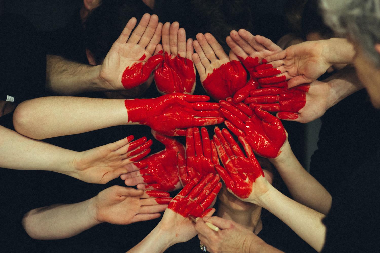 Få MOD att stå upp för allas lika värde – en utbildningshelg