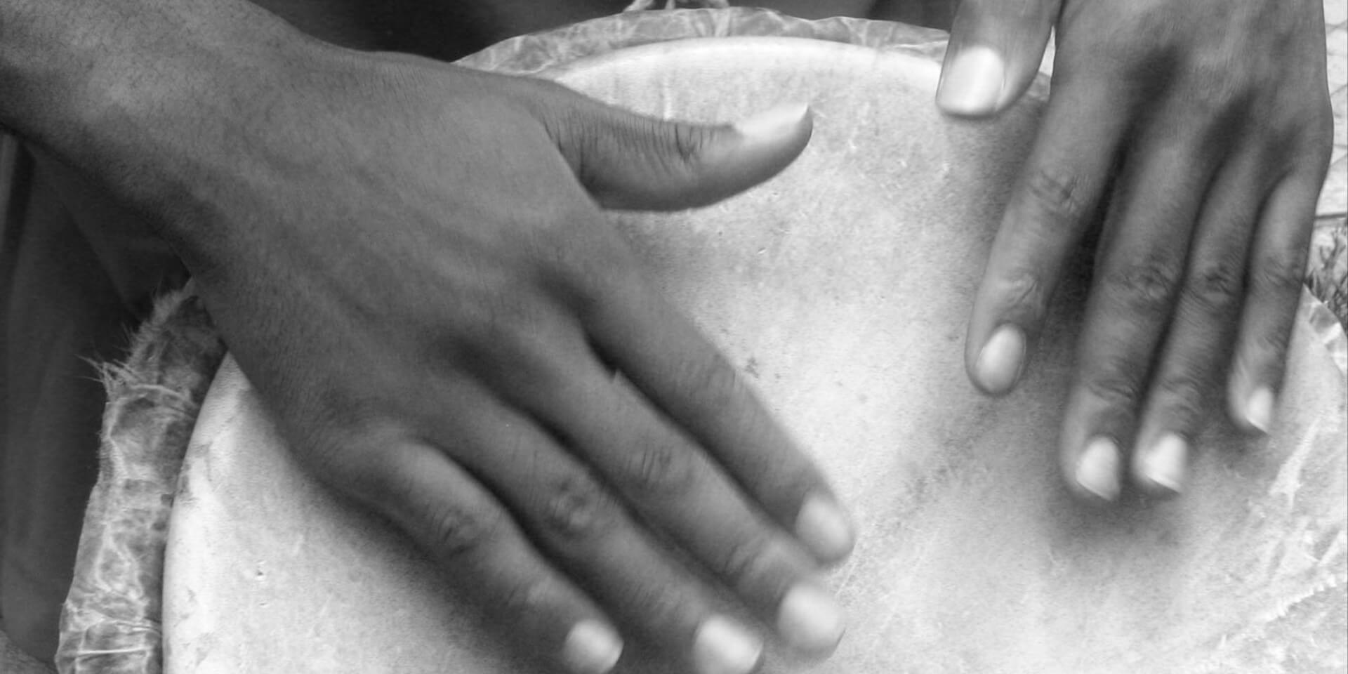 Västafrikanska dans och trumdagar – Järvsö