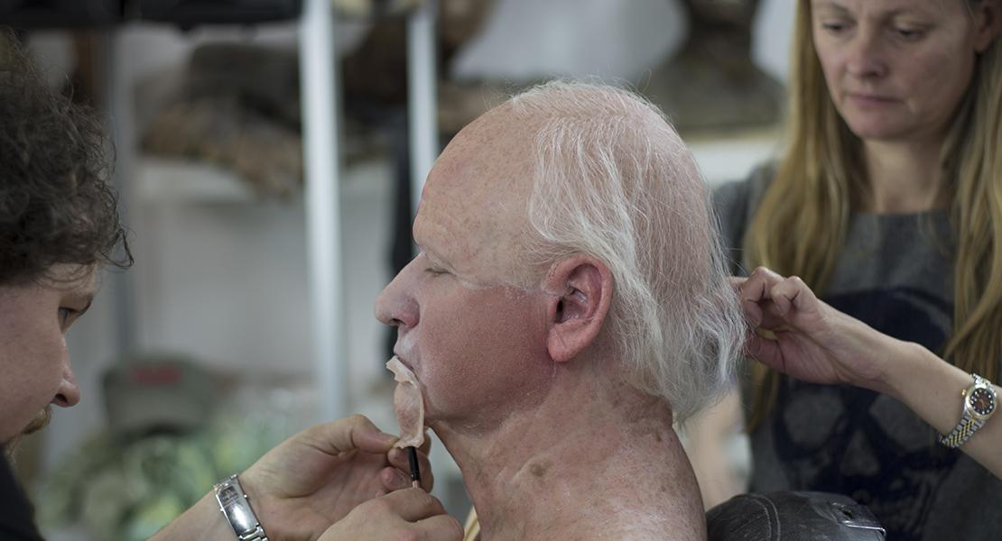 Eva Von Bahr och Love Larsson i ett samtal om sitt arbete som filmmaskörer