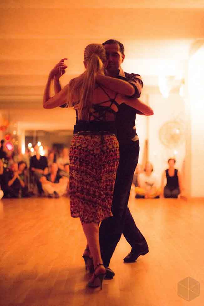 BOTH ROLES AND BEYOND – TANGO with Brigitta Winkler        28 juli – 1 augusti 2019