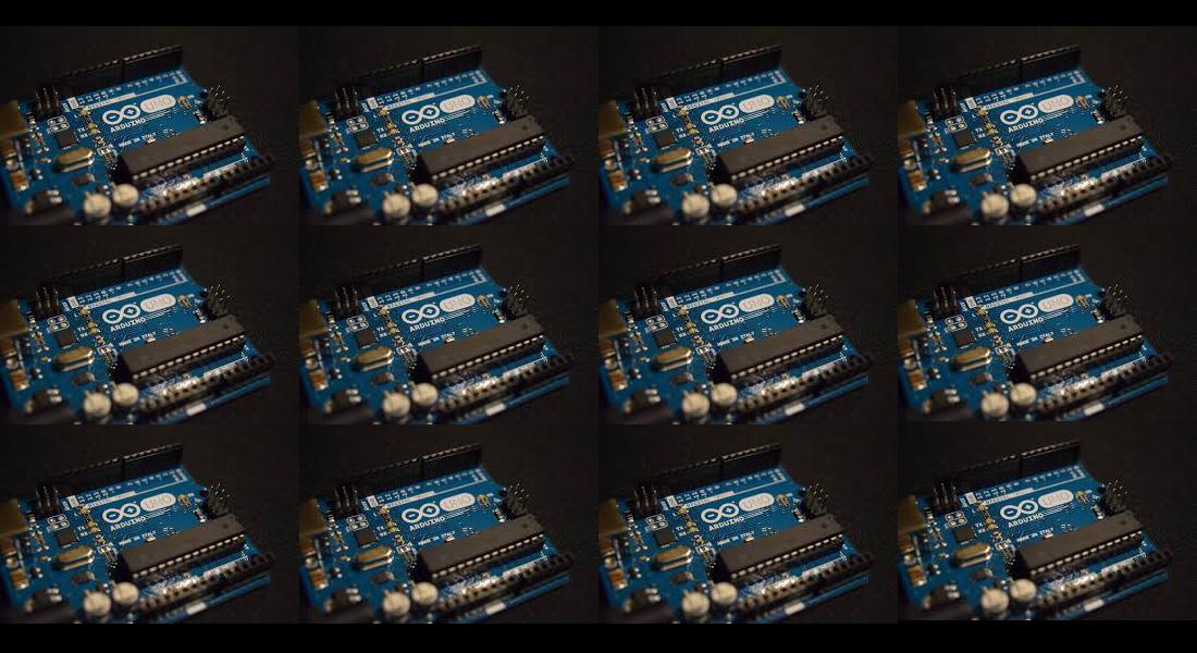 Studiecirkel i Arduino-programmering