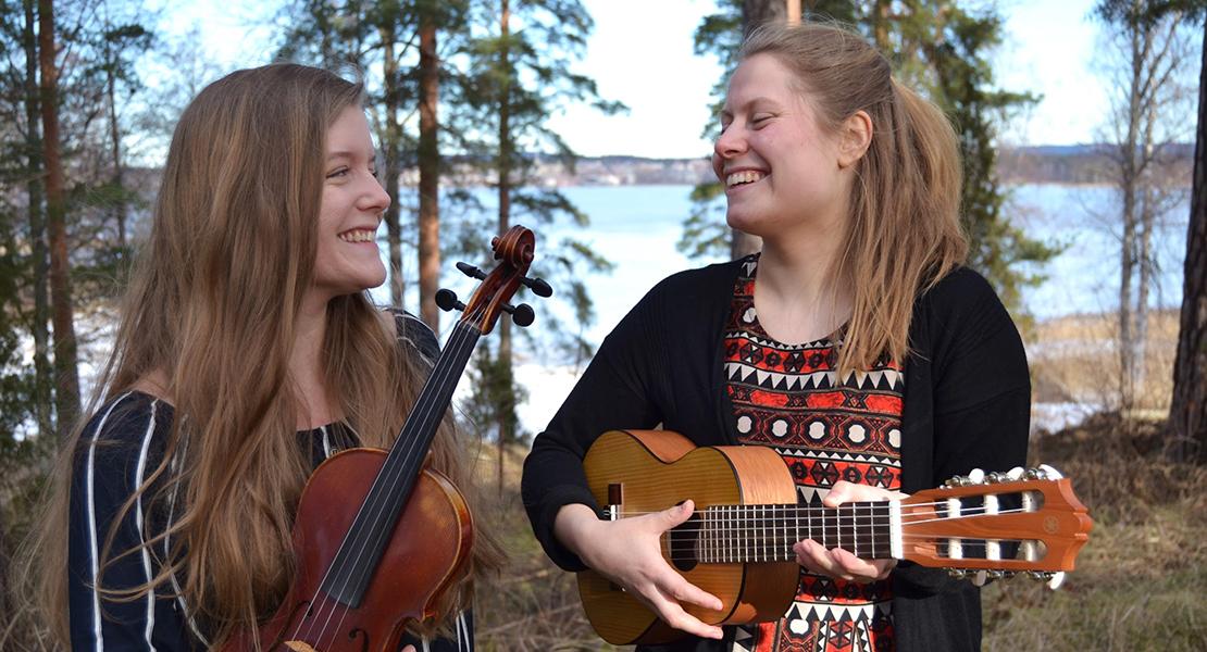 FolkUngar Musikverkstad