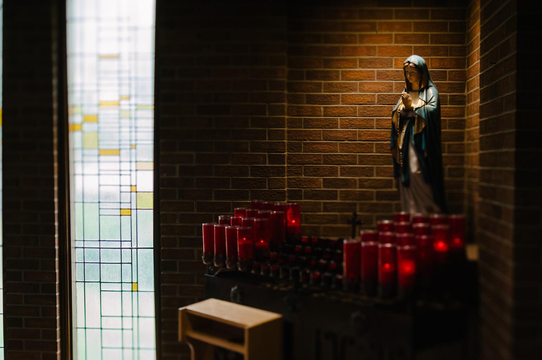 Norrlands katolska dekanat vallfärd 23 -25 maj 2019