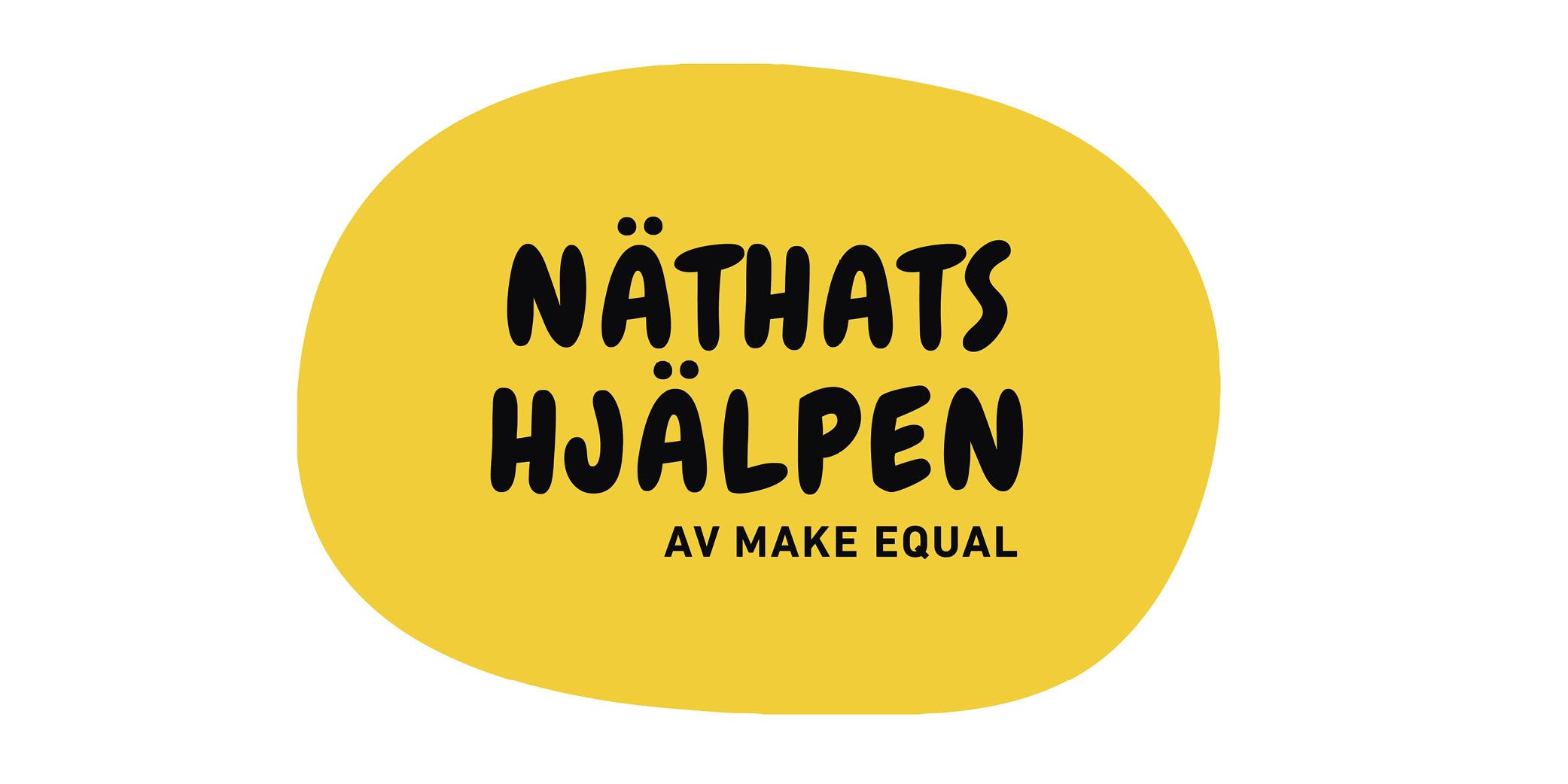 Workshop med Näthatshjälpen i Umeå