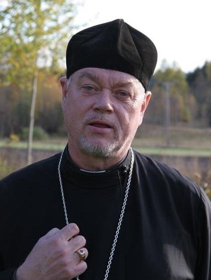 KPNs vuxenutbildning – Östliga liturgier