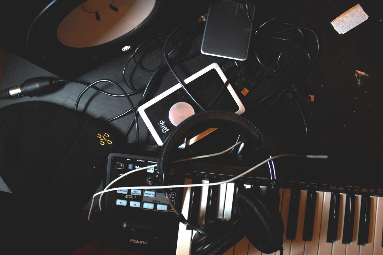 MIQ – Speed Composition Workshop – Låtskrivardagar