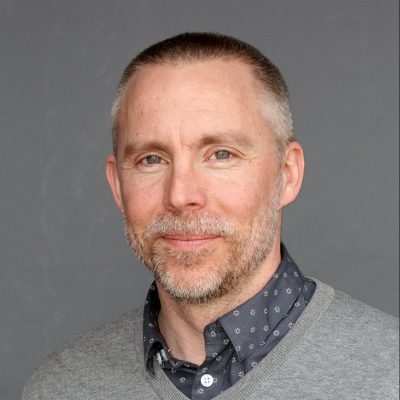 Mattias Ingeson