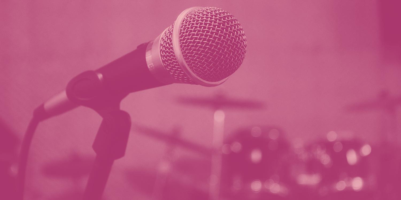 Musikens Makt – spela på öppen scen