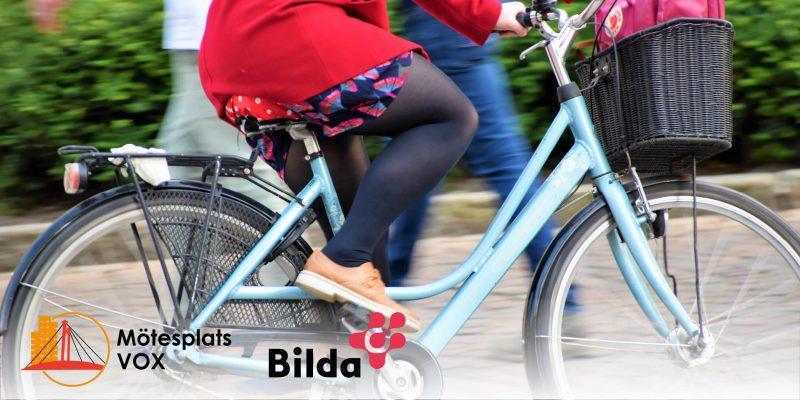Cykelskola för kvinnor