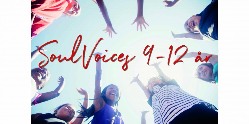 SoulVoices 9-12 år