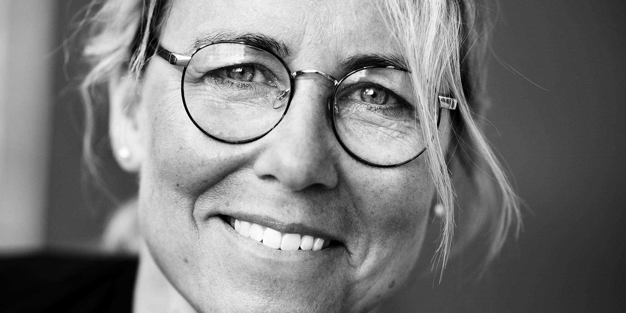 Eftersnack – Mitt ibland oss med Ulrica Stigberg