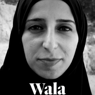 Wala från byn Sebastia