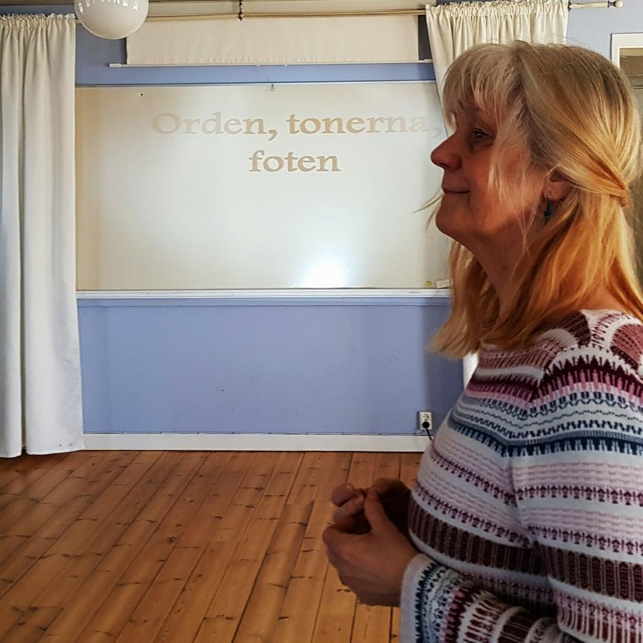 Folksångsnätverk Gävleborg – en dag med folksång, inspiration och fördjupning