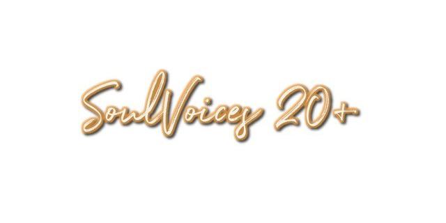 SoulVoices 20 +