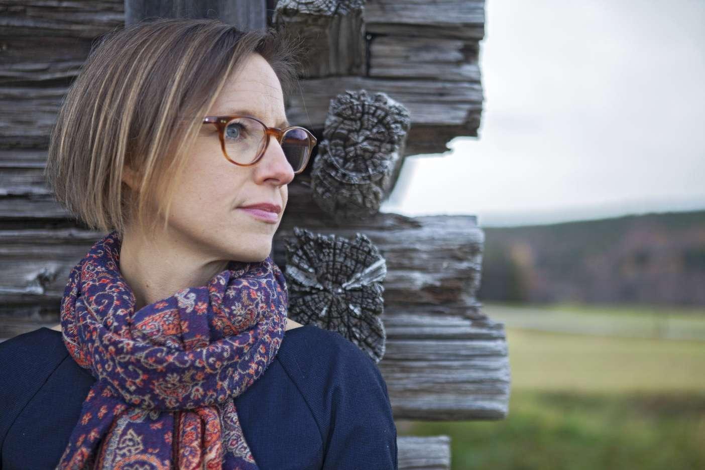 Kurs i kulning och lockrop med Johanna Bölja – Järvsö