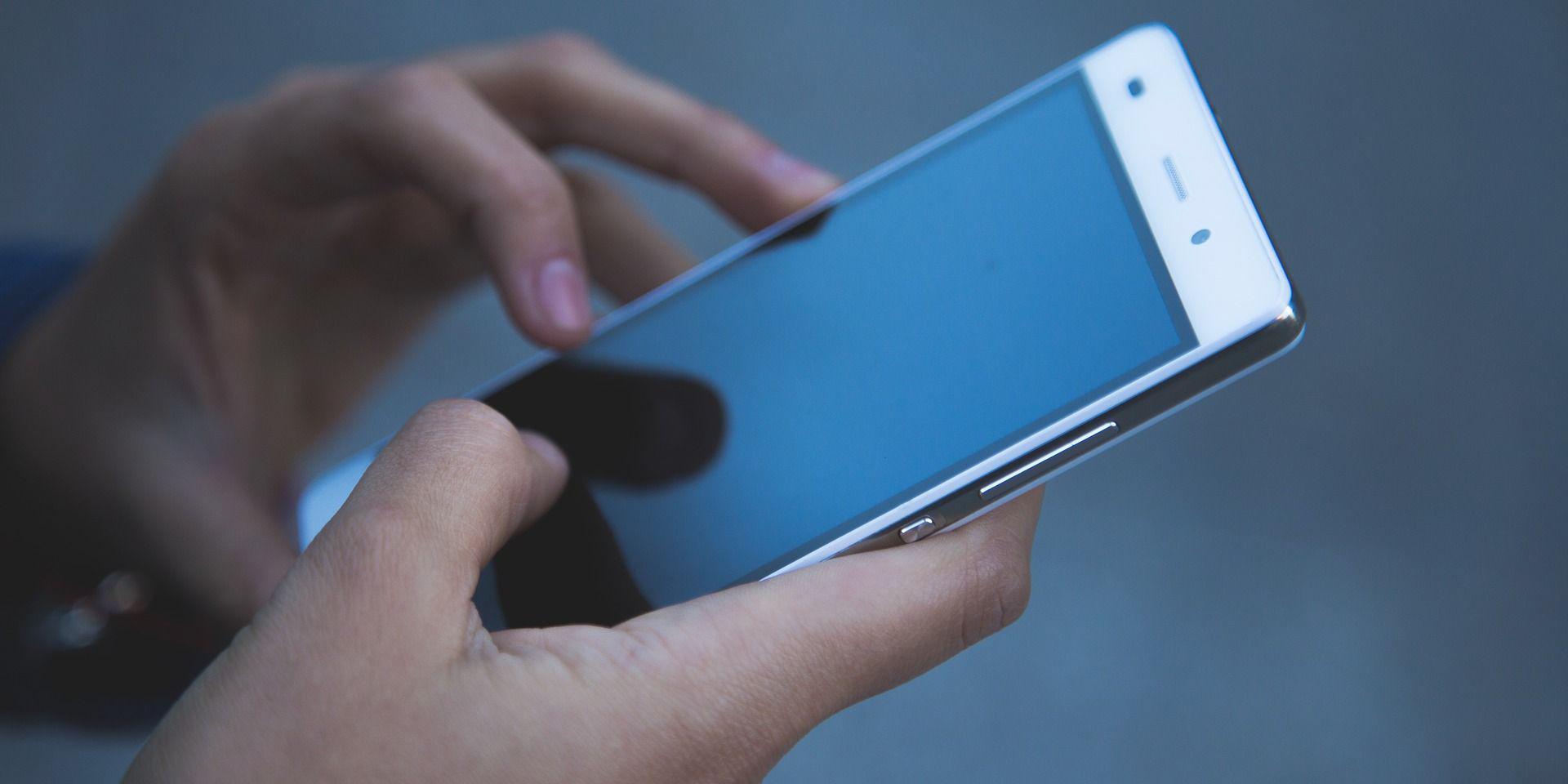 Lär dig mer hur du kan använda din iPhone/Samsung