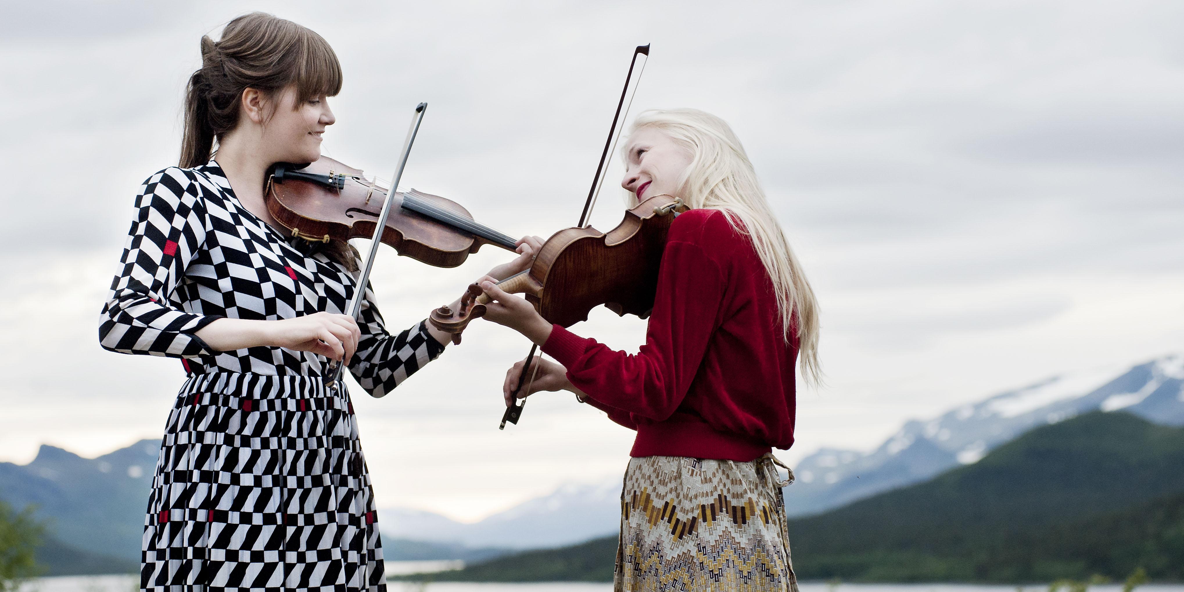 Saltofolk – musikfestivalen i väglöst land