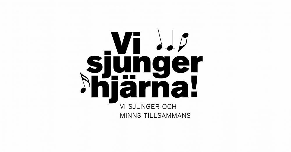 Vi sjunger Hjärna