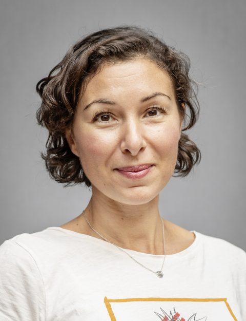 Emilia Pettersson