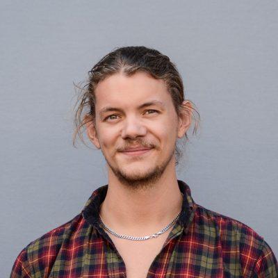 Charlie Karlsson