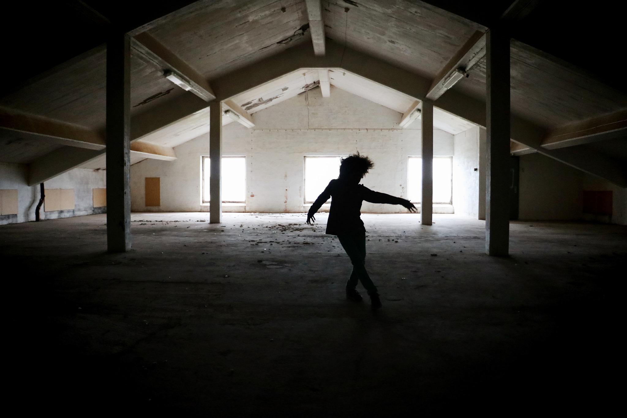 Dansateljén i Härnösand