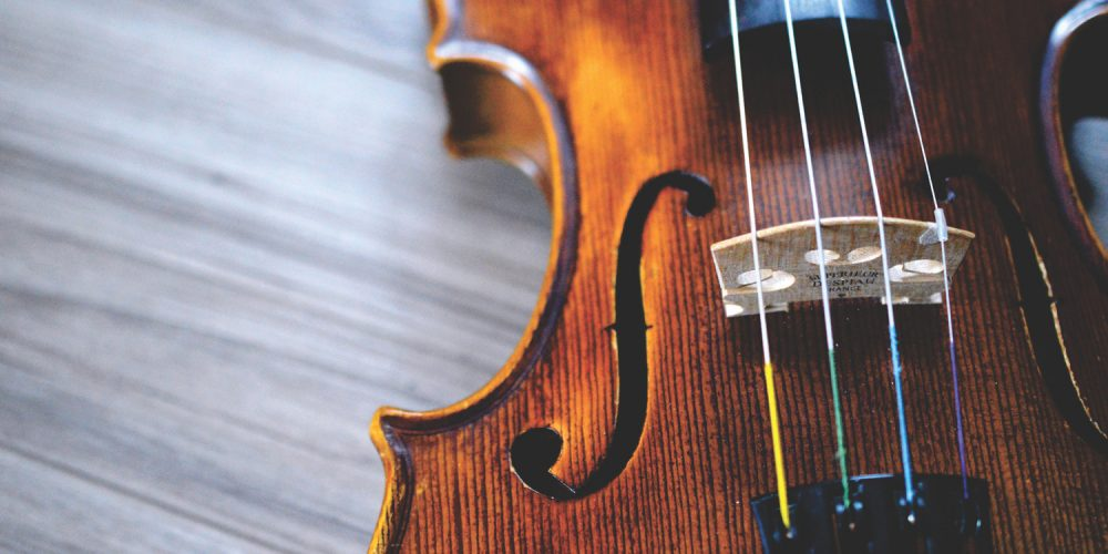 Studiecirkel – Spela aldrig Mozart