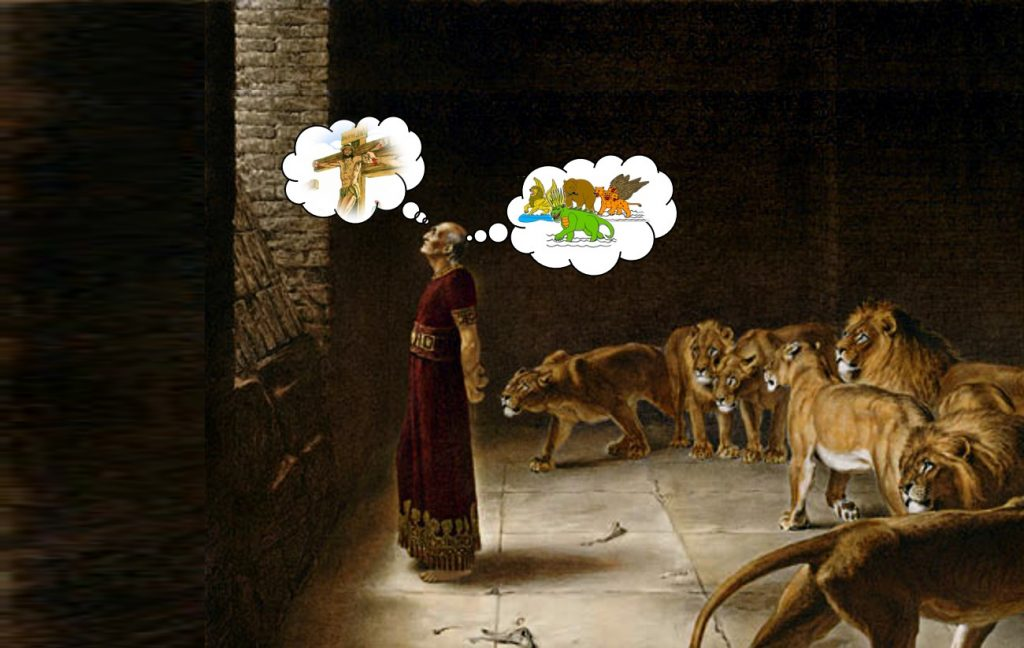 Daniel och hans bok – del 3