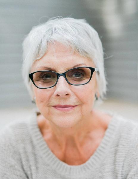 Föreläsning – Modet att åldras