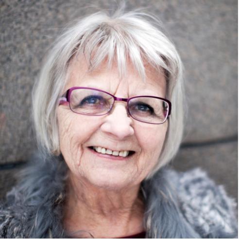 Equmeniakyrkan Skeda- Afternoon tea med Elise Lindqvist