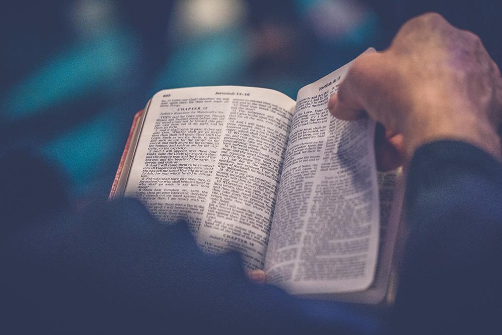 Bibelskola i Filadelfiakyrkan