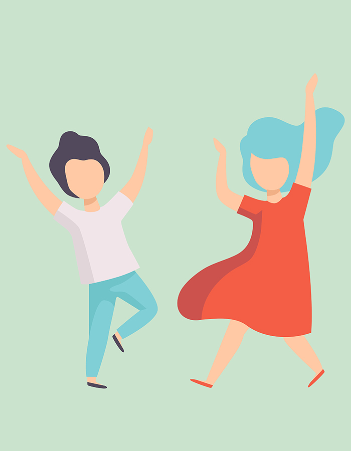 Dans i Skåre