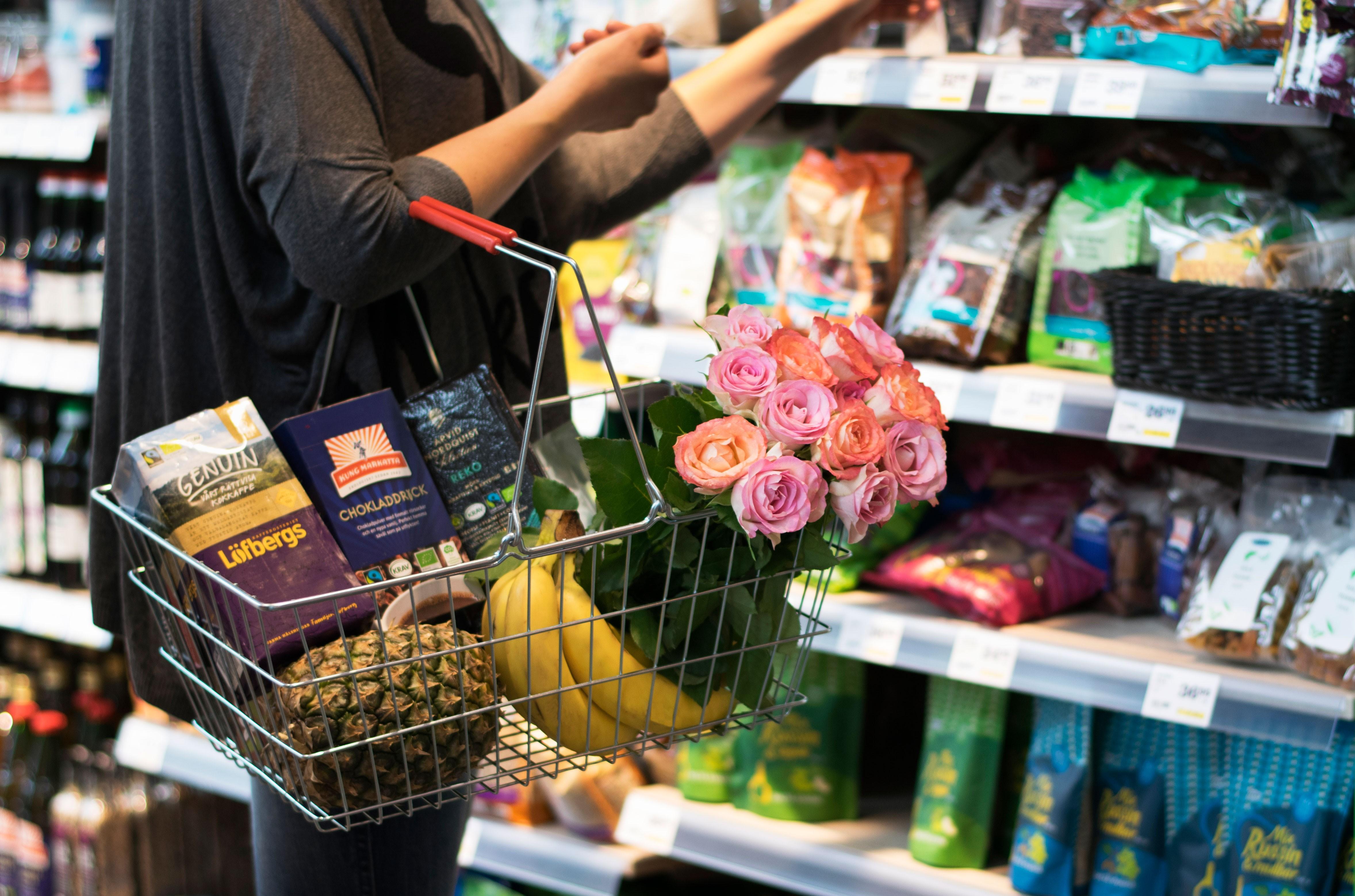 Inspirationskväll om Fairtrade, hållbar konsumtion och engagemang