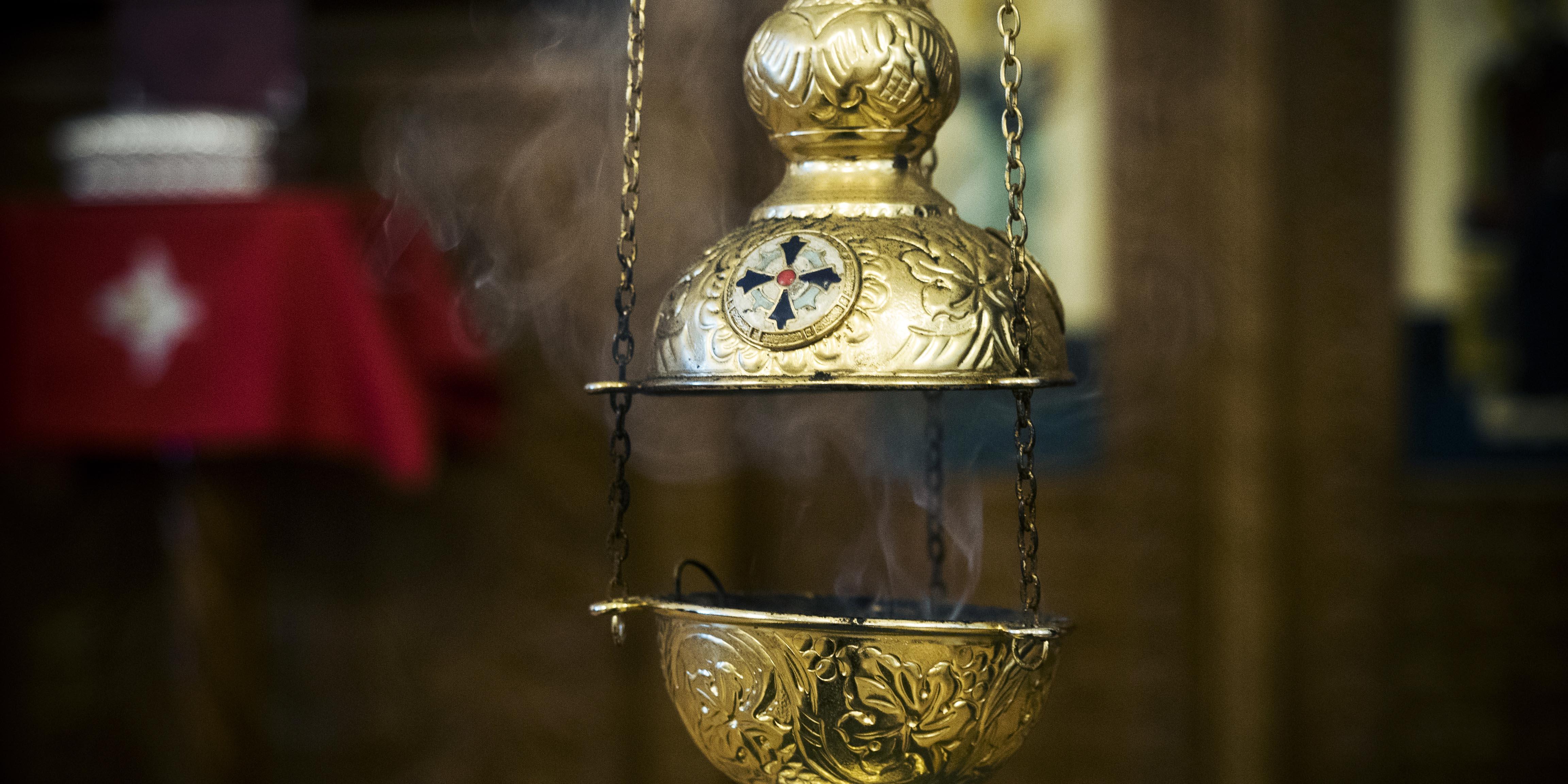 Inter-ortodox julkonsert med ortodoxa körer