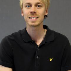 Anton Olofsson